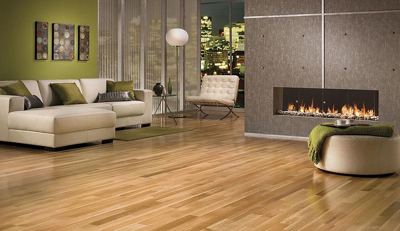Laminate Wood Flooring Kerala